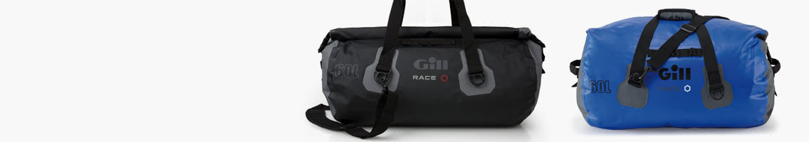 RACE bag solutions