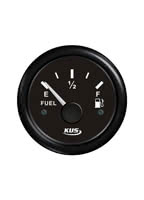Fuel Tank Display / 52 mm