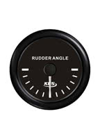 Rudder Angle Indicator / 52 mm