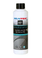 TOP Polish met PTFE