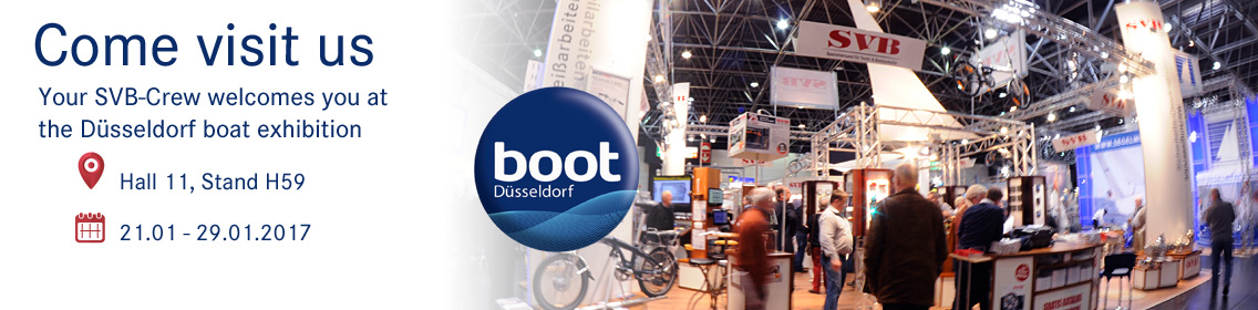 boot Düsseldorf Hall 11, H59