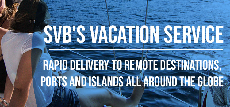 SVB'S VACATION SERVICE