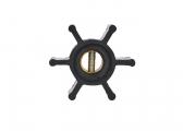 Impeller for Yanmar 2/3YM Series, 2(3) GM20 (30) F/YEU & Vetus M2/3/4 Series